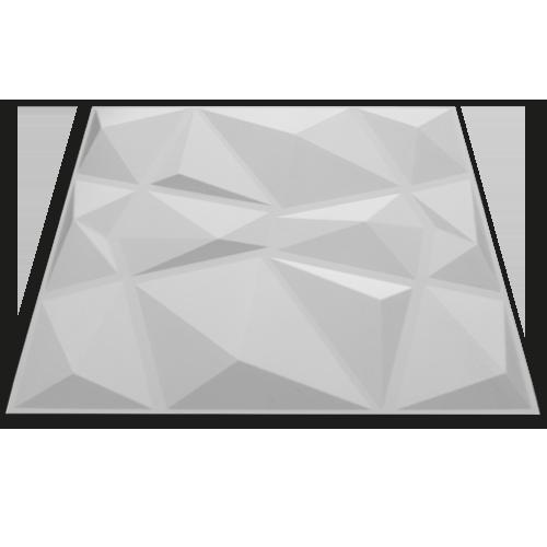 3D Wandpaneele - Naturprodukt - Diamond - Deckenpaneele - 3D Tapeten ...
