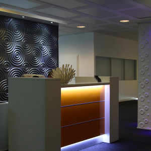 3D Wandpaneel GmbH - Über uns - Das Unternehmen