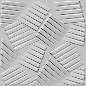 3D Wandpaneele - Produkte - 1000x1000 - Jasper - Deckenpaneele - 3D Tapeten - Wandverkleidung