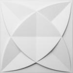 3D Wandpaneele - Produkte - 300x300 - Cosmos - Deckenpaneele - 3D Tapeten - Wandverkleidung