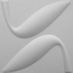 3D Wandpaneele - Produkte - 300x300 - Olive - Deckenpaneele - 3D Tapeten - Wandverkleidung