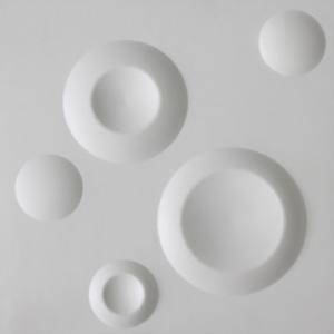3D Wandpaneele - Produkte - 300x300 - Spring - Deckenpaneele - 3D Tapeten - Wandverkleidung