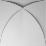3D Wandpaneele - Produkte - 300x300 - Windmill - Deckenpaneele - 3D Tapeten - Wandverkleidung