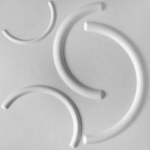 3D Wandpaneele - Produkte - 500x500 - Besta - Deckenpaneele - 3D Tapeten - Wandverkleidung