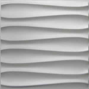 3D Wandpaneele - Produkte - 500x500 - Brandy - Deckenpaneele - 3D Tapeten - Wandverkleidung