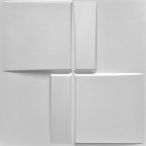 3D Wandpaneele - Produkte - 500x500 - Echo - Deckenpaneele - 3D Tapeten - Wandverkleidung