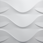 3D Wandpaneele - Produkte - 500x500 - Enric - Deckenpaneele - 3D Tapeten - Wandverkleidung