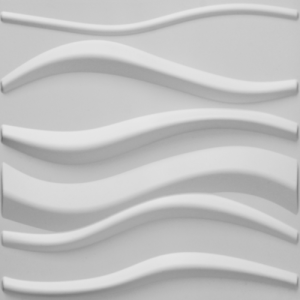 3D Wandpaneele - Produkte - 500x500 - Lake - Deckenpaneele - 3D Tapeten - Wandverkleidung