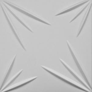 3D Wandpaneele - Produkte - 500x500 - Meldal - Deckenpaneele - 3D Tapeten - Wandverkleidung
