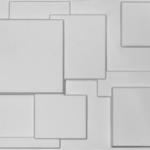 3D Wandpaneele - Produkte - 625x800 - Choc - Deckenpaneele - 3D Tapeten - Wandverkleidung