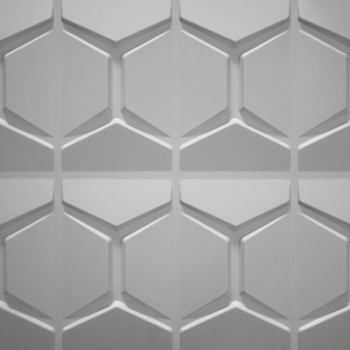 3D Wandpaneele - Produkte - 625x800 - Comb - Deckenpaneele - 3D Tapeten - Wandverkleidung