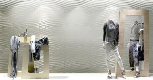 3D Wandpaneele - Produkte - Circle - Deckenpaneele - 3D Tapeten - Wandverkleidung
