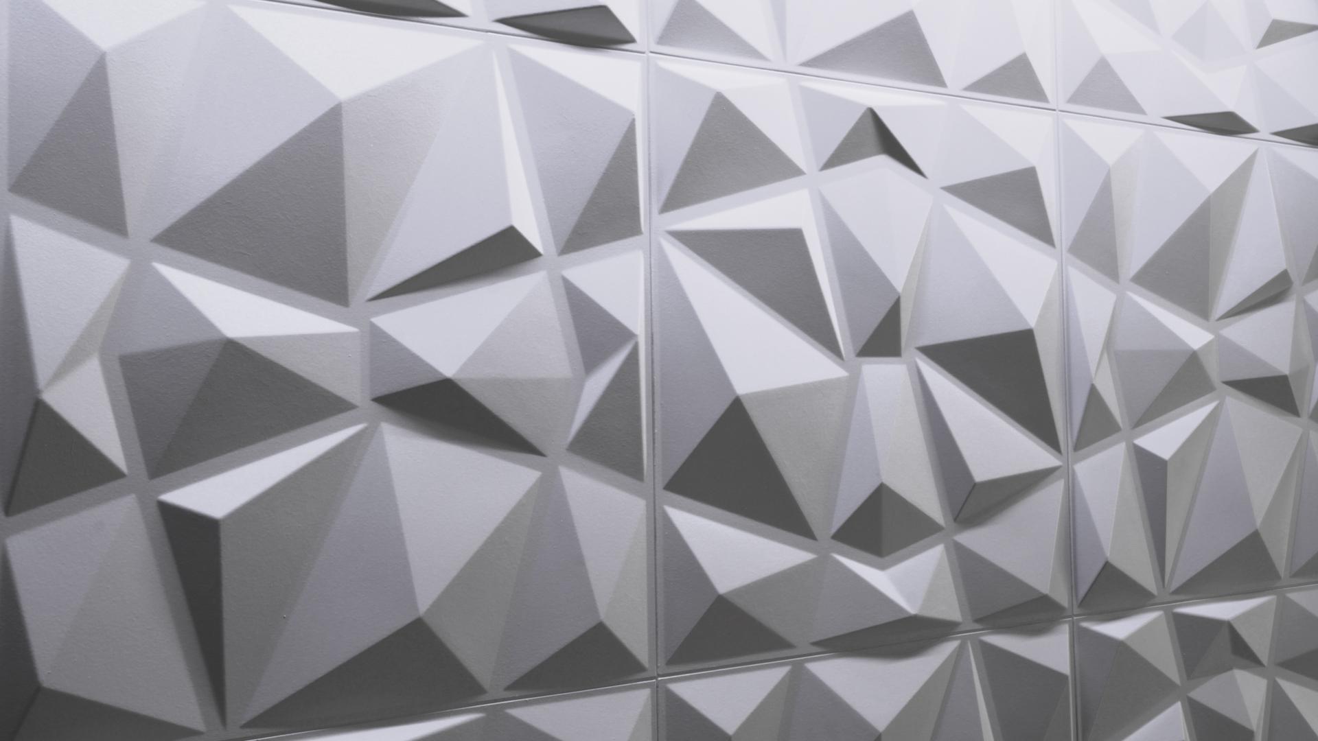 3d Wandpaneele Diamond Wandverkleidung Deckenpaneele 3d