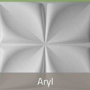 3D Wandpaneele - Produkte - Aryl - Deckenpaneele - 3D Tapeten - Wandverkleidung