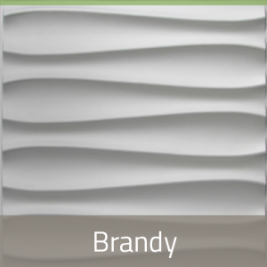 3D Wandpaneele - Produkte - Brandy - Deckenpaneele - 3D Tapeten - Wandverkleidung