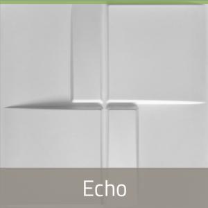 3D Wandpaneele - Produkte - Echo - Deckenpaneele - 3D Tapeten - Wandverkleidung
