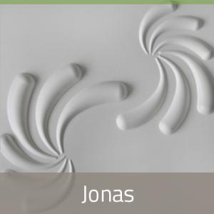 3D Wandpaneele - Produkte - Jonas - Deckenpaneele - 3D Tapeten - Wandverkleidung