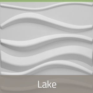 3D Wandpaneele - Produkte - Lake - Deckenpaneele - 3D Tapeten - Wandverkleidung