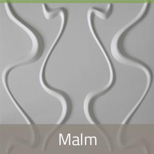 3D Wandpaneele - Produkte - Malm - Deckenpaneele - 3D Tapeten - Wandverkleidung