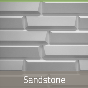 3D Wandpaneele - Produkte - Sandstone - Deckenpaneele - 3D Tapeten - Wandverkleidung - Wandverkleidung