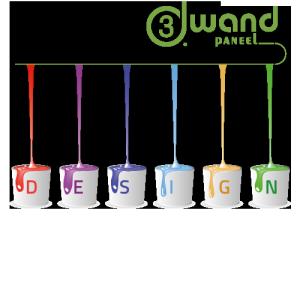 3D Wandpaneele - Design Ideen