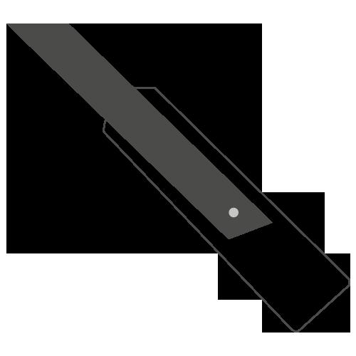 Cutter Messer
