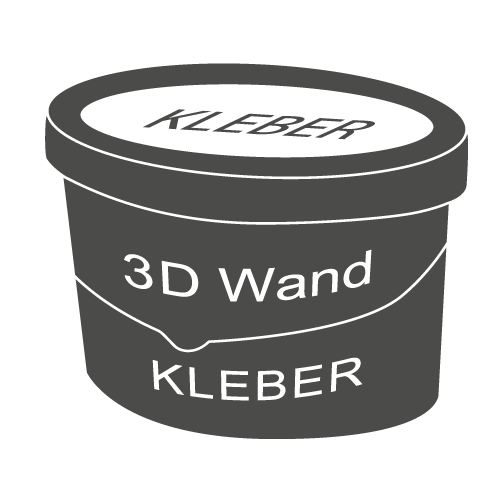 3d wandpaneele installation montage kleber 3d wandpaneele deckenpaneele. Black Bedroom Furniture Sets. Home Design Ideas