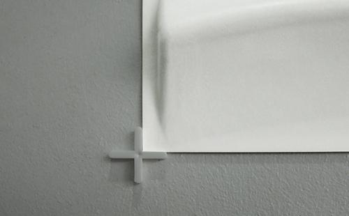 3D Wandpaneele - Installation - Montage
