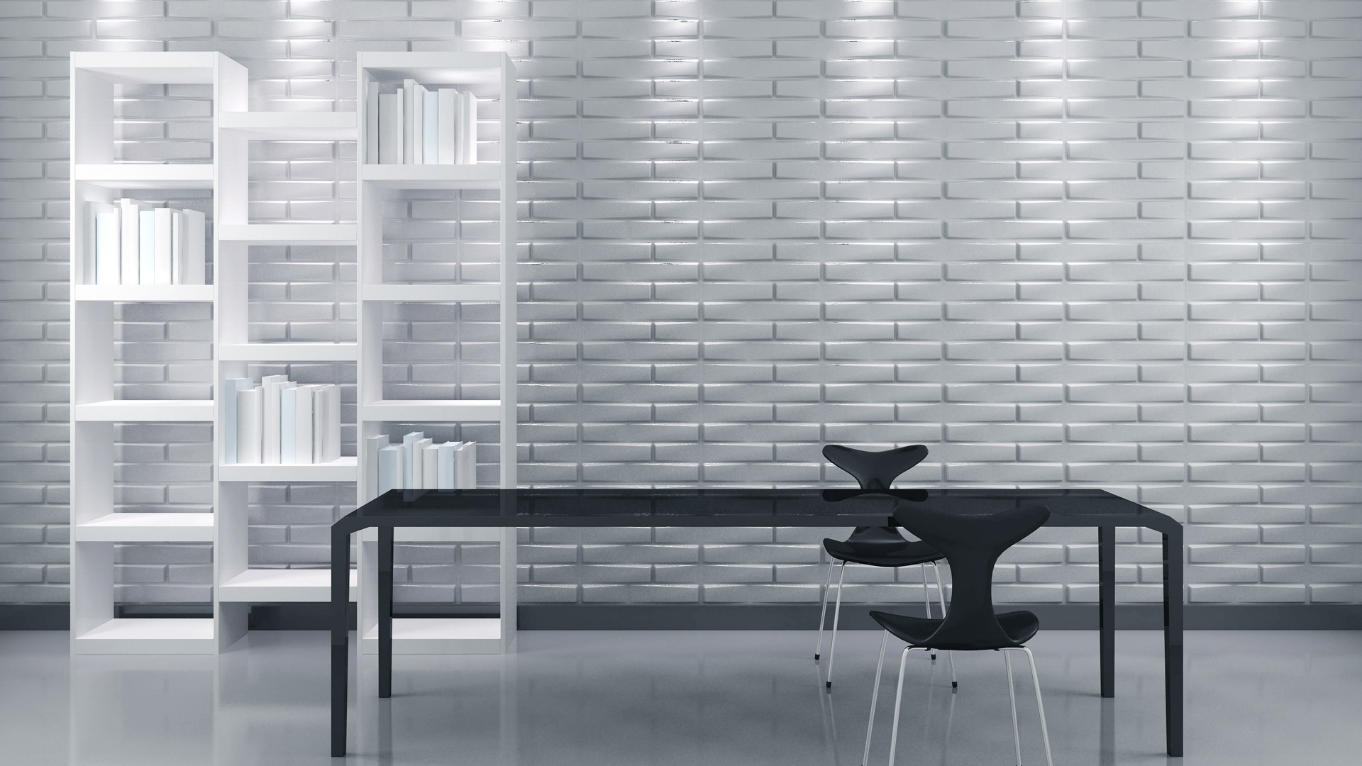 3D Wandpaneele - Produkte - Feelings - Deckenpaneele - 3D Tapeten - Wandverkleidung