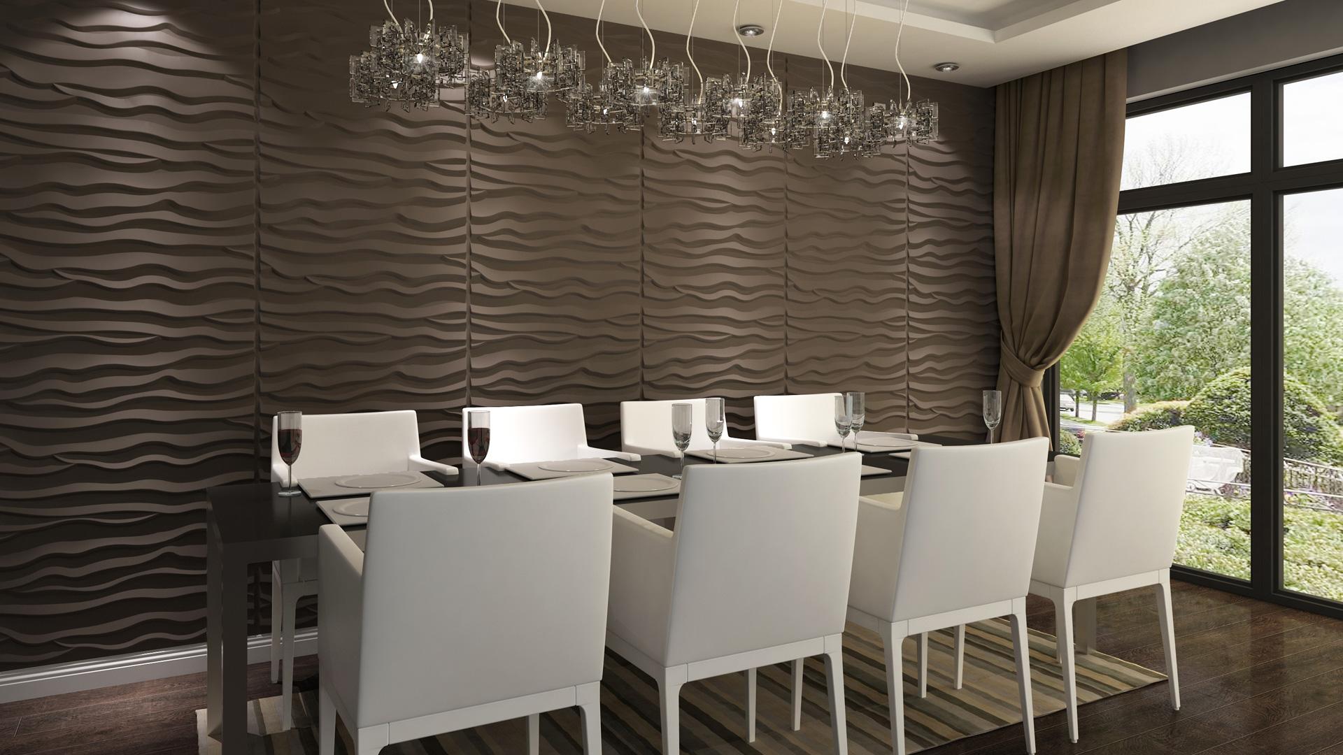3D Wandpaneele - Produkte - Beach - Deckenpaneele - 3D Tapeten - Wandverkleidung