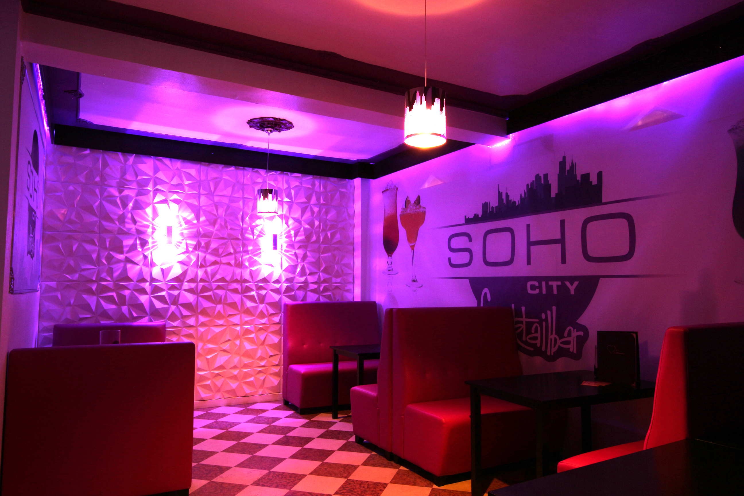 Soho Cocktailbar