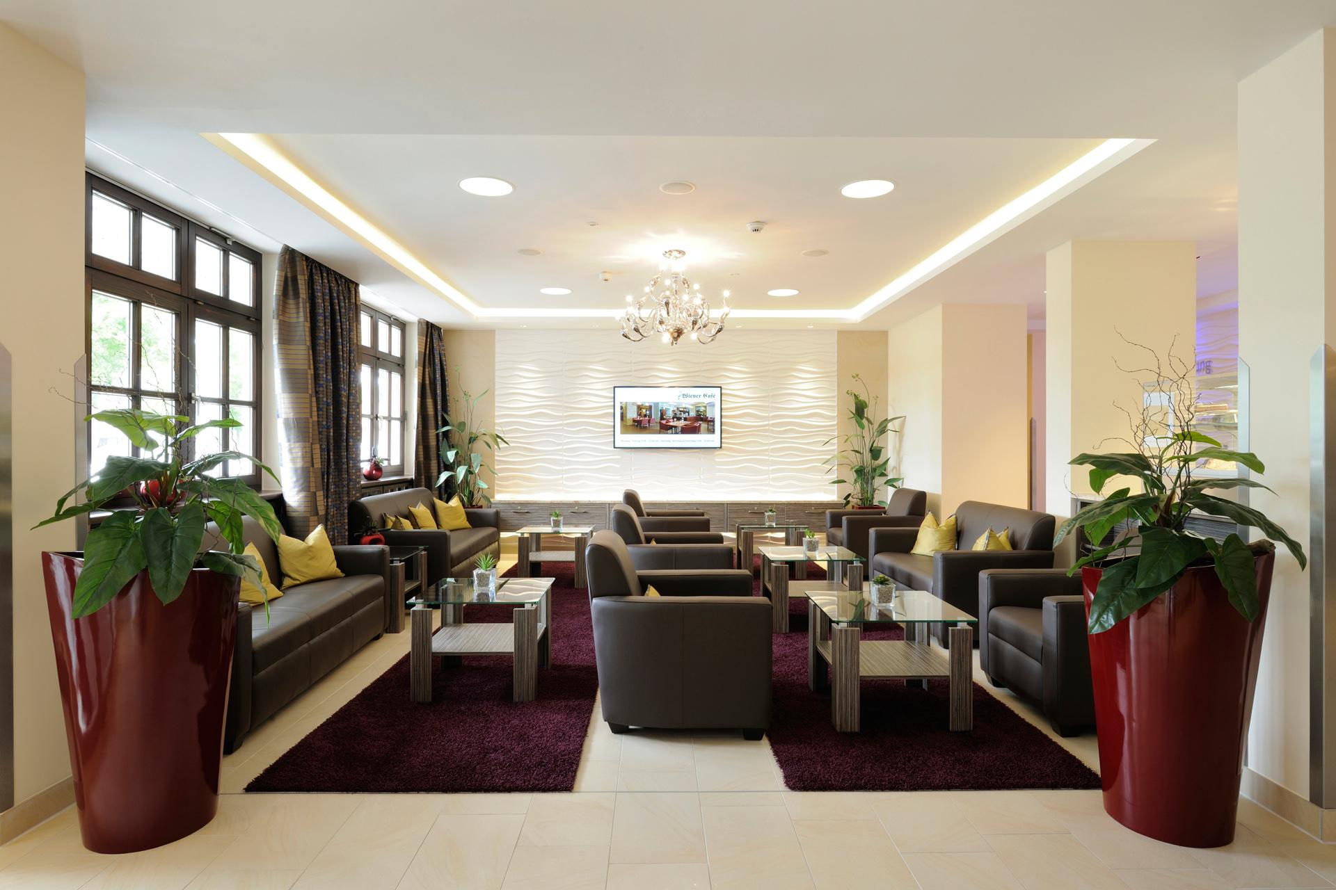 Hotel Füssinger Hof