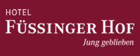 3D Wandpaneele - Referenzen - Hotel Füssinger Hof - Logo