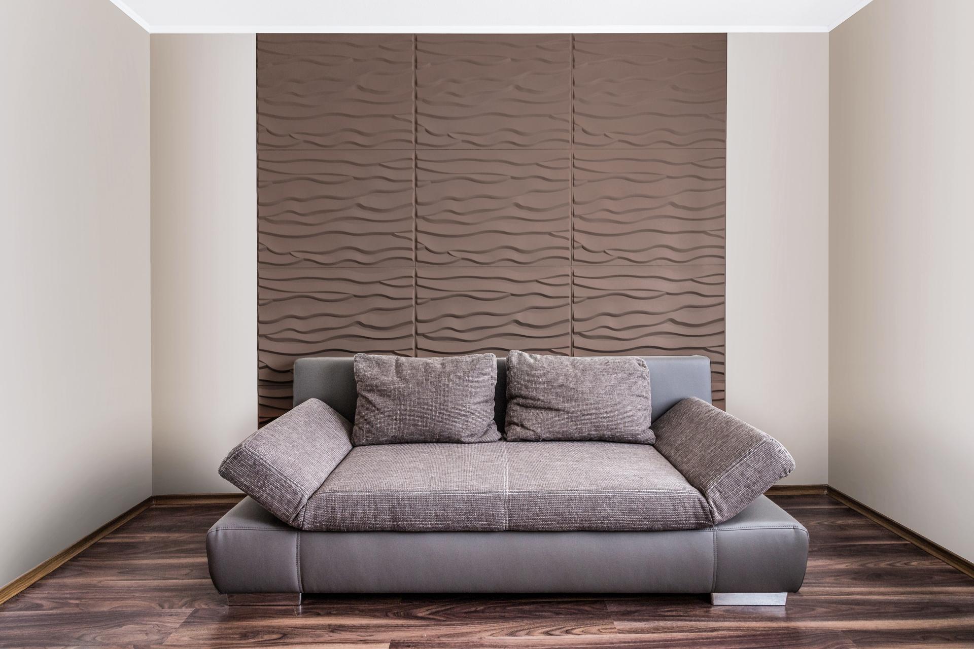 Impressionen 3d wandpaneele deckenpaneele wandverkleidung aus bambus - 3d wandpaneele ...