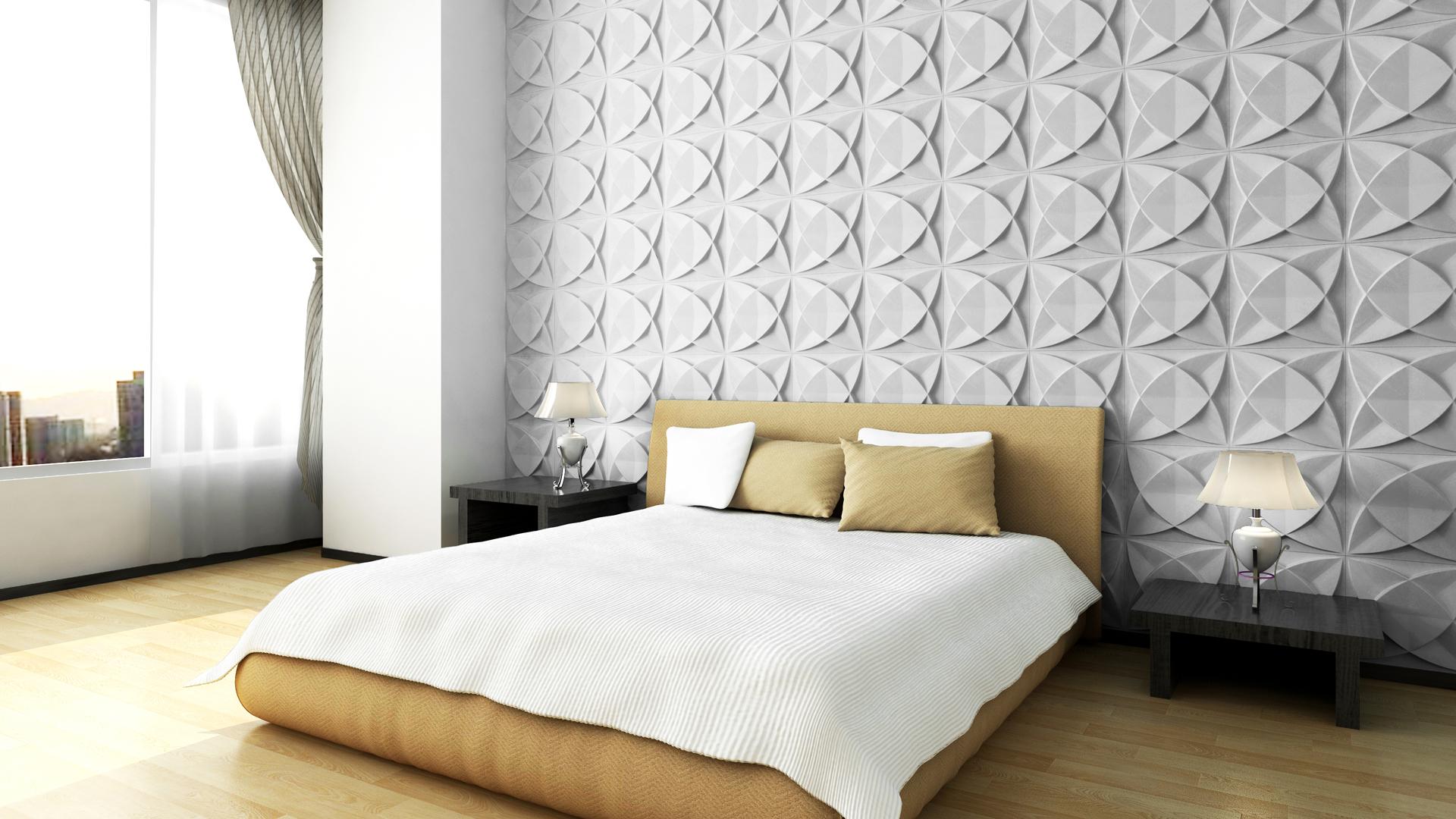 Schlafzimmer wandgestaltung blau: ideas about wandgestaltung ...