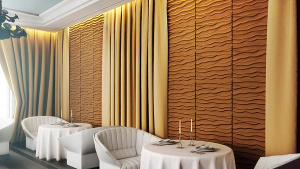 3D Wandpaneele - Produkte - Beach - Deckenpaneele - 3D Tapeten - Wandverkleidung - Verblender