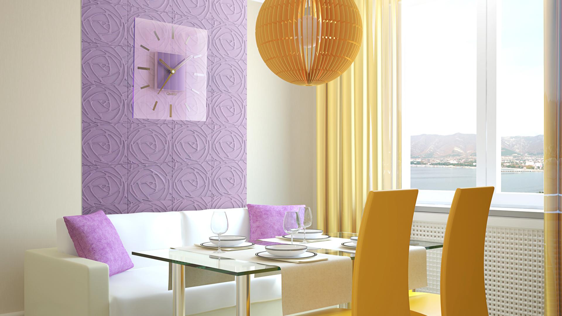 3D Wandpaneele - Produkte - Peony - Deckenpaneele - 3D Tapeten - Wandverkleidung