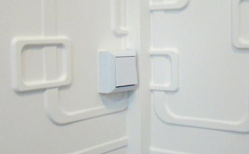 3D Wandpaneele - Montage - Installation - Deckenpaneele - Wandverkleidung