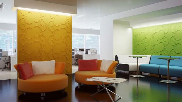 3D Wandpaneele - Produkte - Besta - Deckenpaneele - 3D Tapeten - Wandverkleidung - Verblender