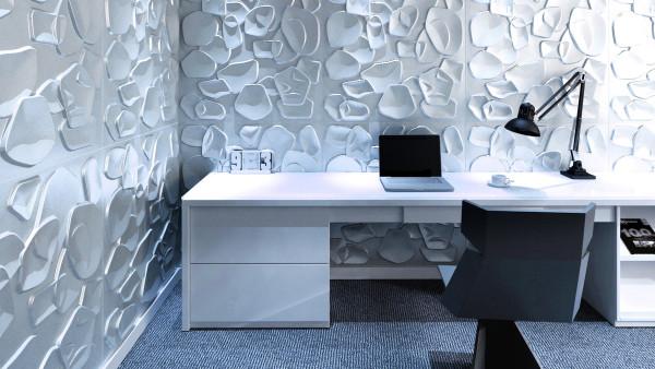 3D Wandpaneele - Produkte - Duckweed - Deckenpaneele - 3D Tapeten - Wandverkleidung - Verblender