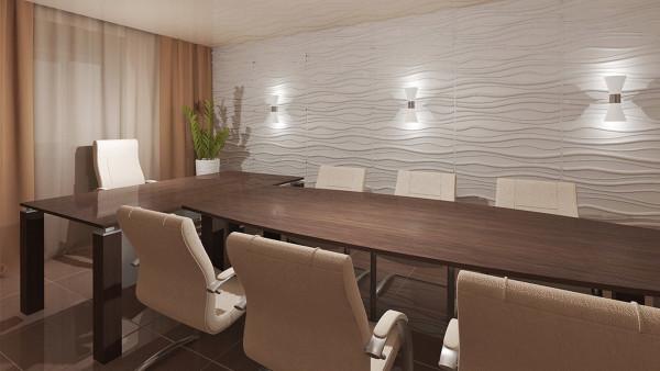 3D Wandpaneele - Produkte - Faktum - Deckenpaneele - 3D Tapeten - Wandverkleidung - Verblender
